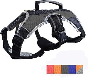 Peak Pooch Dog Carry Harness