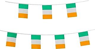 ireland flag bunting