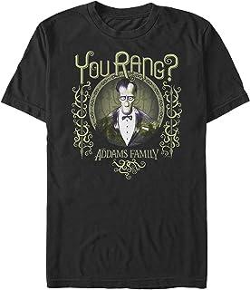 Men`s Addams Family Lurch You Rang T-Shirt
