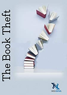The Book Theft (English Edition)