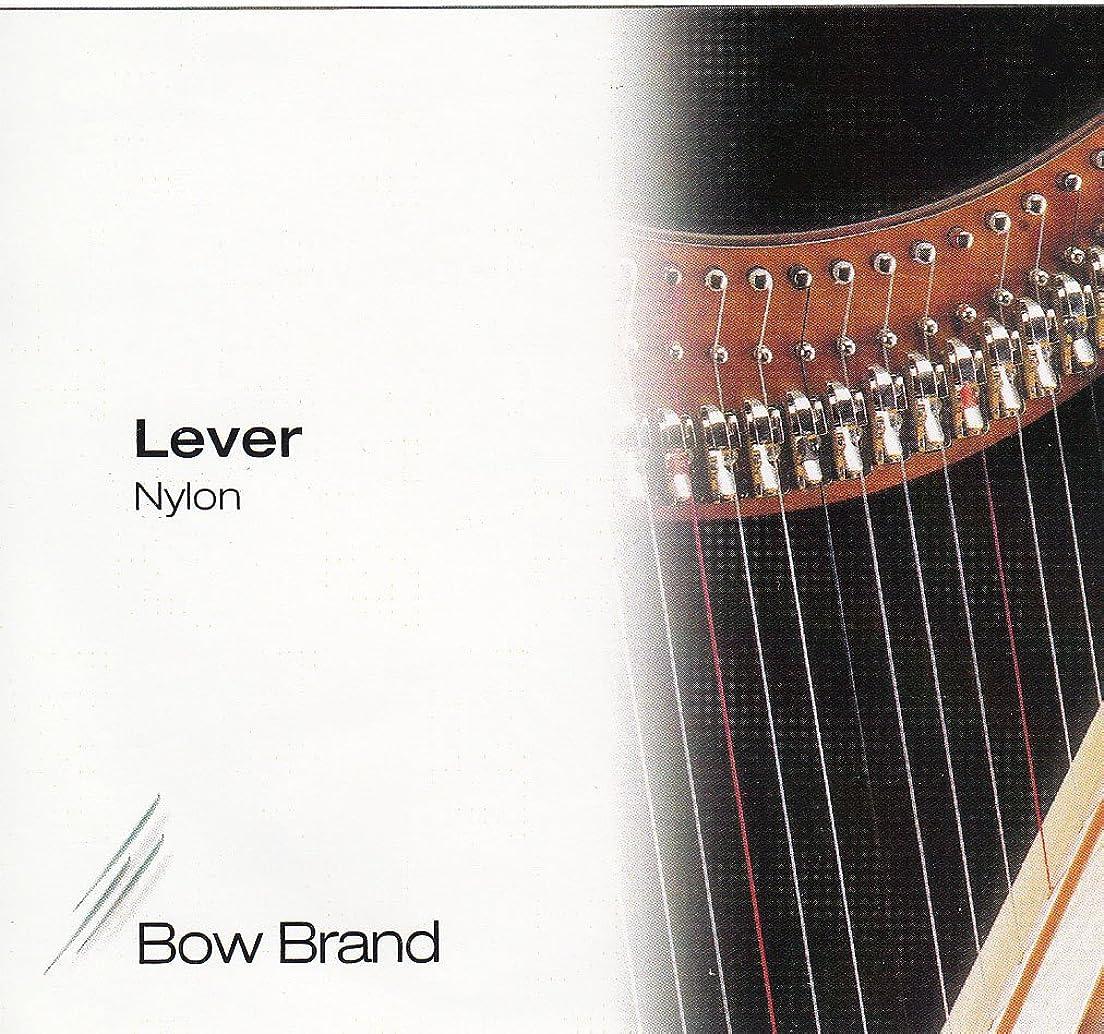 銅羊の服を着た狼怠感Salvi Harps レバーハープ 交換用バラ弦 ナイロン No.15 E 3rd