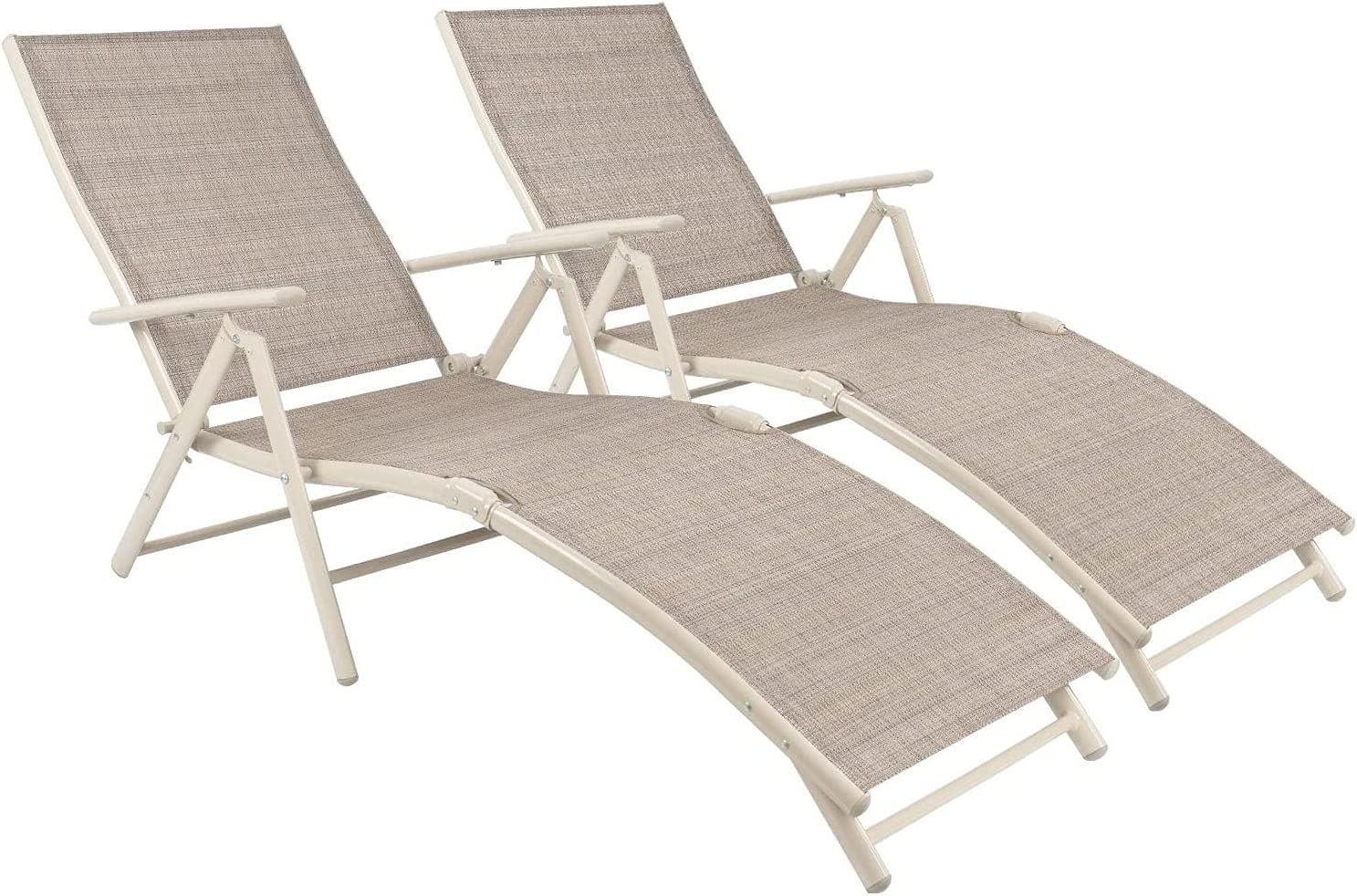 Popularity Flamaker Patio Lounge Discount mail order Chairs Fol Adjustable Chaise