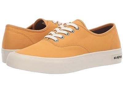 SeaVees Legend Sneaker Standard (Sunflower) Men