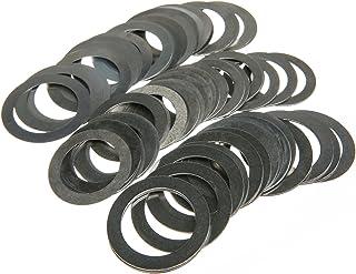 S Gesamt: 90 Stück für Soemtron-Motor SR1 je 10x Stück Set Ausgleichsscheiben