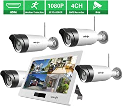 Best touch screen security system Reviews