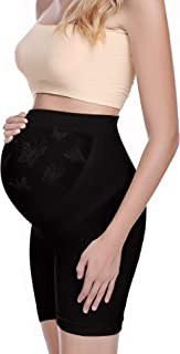 Peauty Maternity Shapewear for Dresses Women's Soft and Seamless Pregnancy Underwear