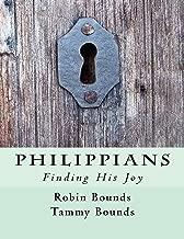 Philippians: Finding His Joy