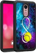 infinity shock softball