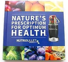 Best nutribullet recipe book target Reviews
