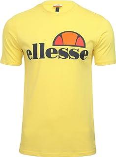 5d7227fee6 Amazon.co.uk: ellesse - Tops, T-Shirts & Shirts / Men: Clothing