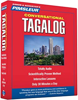 Best learn tagalog audio Reviews