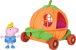 Peppa Pig Carriage Little Vehicle