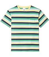 It's Summer! Stripe T-Shirt (Toddler/Little Kids/Big Kids)