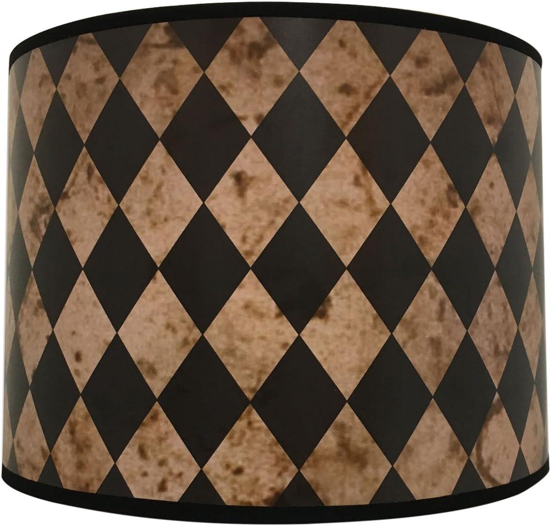 Royal Designs Modern Trendy 1 year warranty Decorative Lamp Handmade Sales results No. 1 - Mad Shade