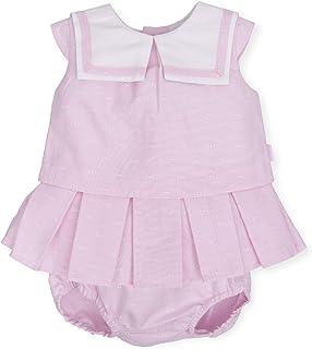 519bd13f3 Amazon.es: vestidos bebe niña con braguita