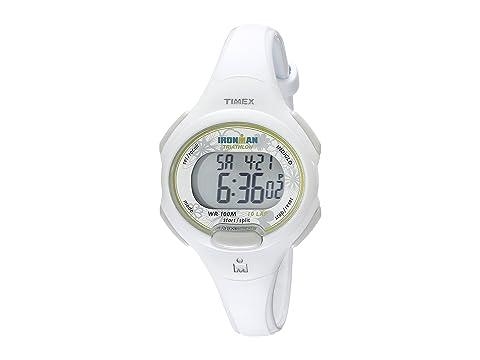 Timex Ironman® Core 10 Lap Mid-Size, WHITE