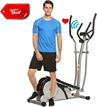 stride trainer 350 elliptical