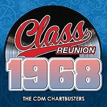 1968 class reunion songs