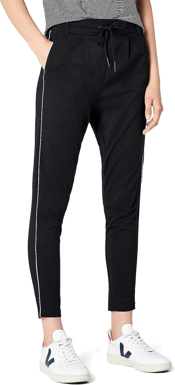 ONLY woman trousers 15132952 BLACK XL32 black