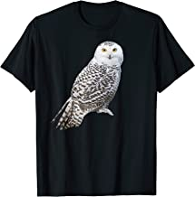 Snowy Owl - Snowy Owl Collection T-Shirt