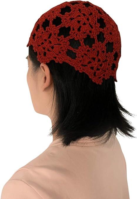 womens crochet beanie summer hats skull caps asseccories, handmade beanie cotton cup cotton hats