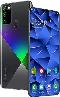 I will take action now Mobiltelefon A90 smartphone SIM-kort gratis Android-telefon olåst, 6 tum vattendroppe helskärm 8 + ...
