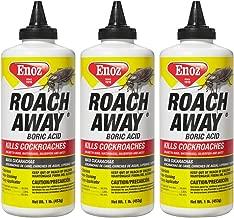 Enoz Roach Away Powder (3)