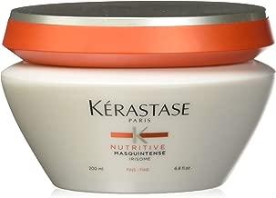 Best kerastase hair mask for fine hair Reviews