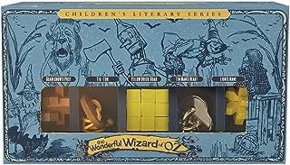 Children's Literary Series Puzzles - Wizard of Oz - Brain Teaser Puzzle