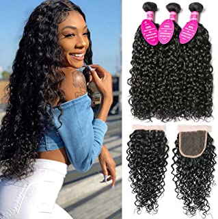Best purple deep wave hair Reviews