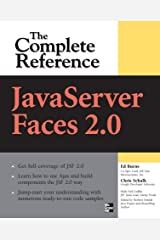 JavaServer Faces 2.0, The Complete Reference Kindle Edition