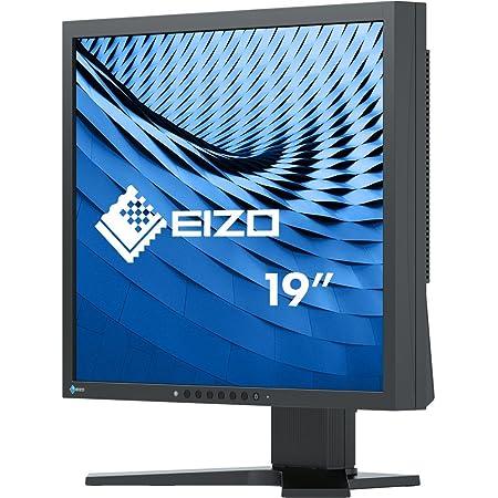 Eizo Flexscan S1921 48cm Tft Monitor Pivot Computer Zubehör
