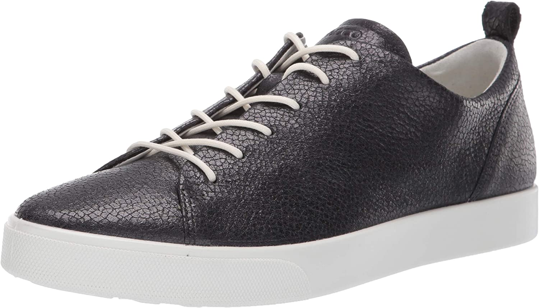 ECCO Women's Finally popular brand Gillian Sneaker Tie Ranking TOP6