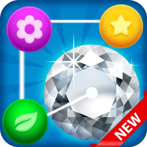 Jewelry Quest   A New Puzzle Linker Game!