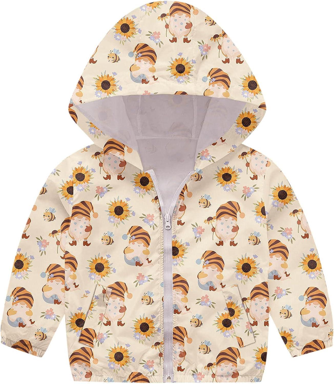 Kids Ultra-Cheap San Antonio Mall Deals Halloween Pajamas Toddler Baby Jacket Zipper Girls Autumn