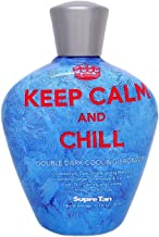 Supre KEEP CALM & CHILL Double Dark Cooling Bronzer - 10.1 oz