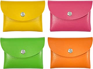 Best orange leather pouch Reviews