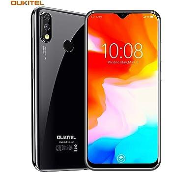 Súper AI Cámara de 48MP】 OUKITEL Y4800 Smartphone Libre Dual 4G ...