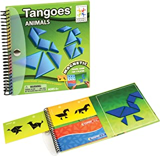 Best smart games tangoes animals Reviews
