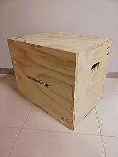 Amazon.it: box box - Fitness e palestra: Sport e tempo libero