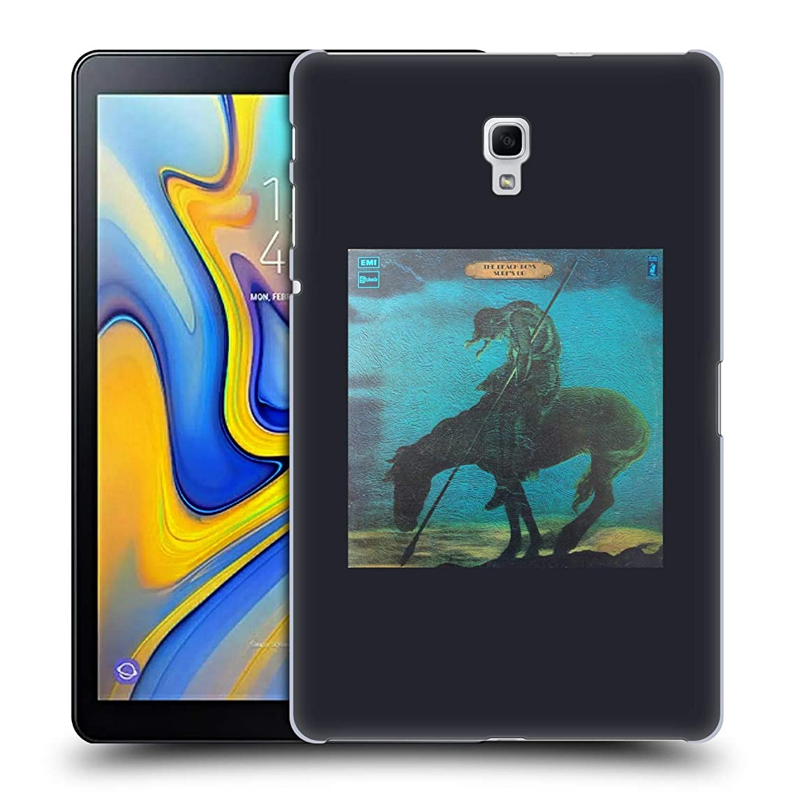 Official The Beach Boys Surfs Up Album Cover Art Hard Back Case Compatible for Samsung Galaxy Tab A 10.5 (2018)
