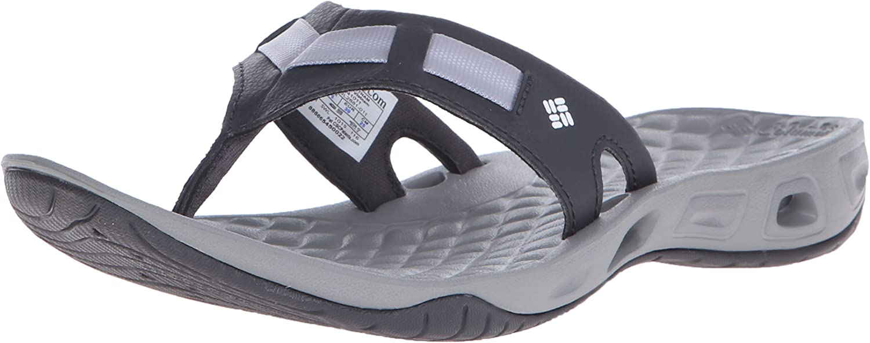Columbia Women's Sunbreeze Vent Cruz Flip Sandal
