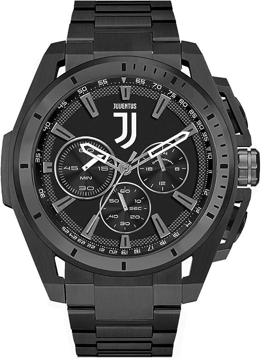 Orologio juventus orologio da polso zebra - lowell prodotto originale JO455UN1