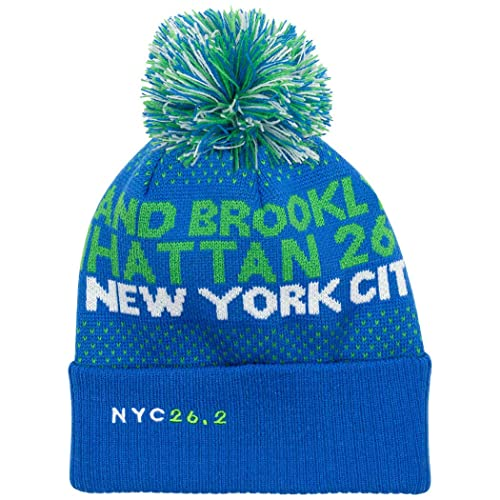 43df471d60a Gone For a Run Pom Pom Beanie Hat for Runners