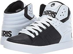 Black/White/Dip
