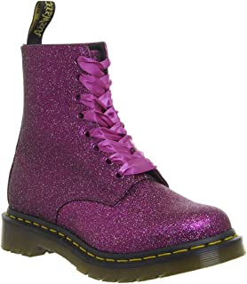 3a41636c19a Amazon.co.uk: Purple - Boots / Women's Shoes: Shoes & Bags
