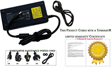 Samsung 120W Replacement AC Adapter for Samsung - Series 7 All-In-One Computer Model: DP700A3B-A01US, DP700A3B-A02US, 100% Compatible with P/N: AD-12019G. ***COME WITH MICROFIBER ADAPTER POUCH!!
