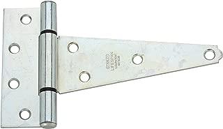 Best zinc plated hinges Reviews