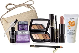 Lancome Cosmetics and Makeup Bag Gift Set