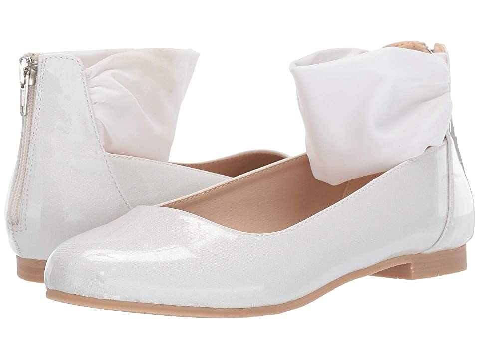 Amiana 15-A5579 (Toddler/Little Kid/Big Kid/Adult) (White Wink) Girl
